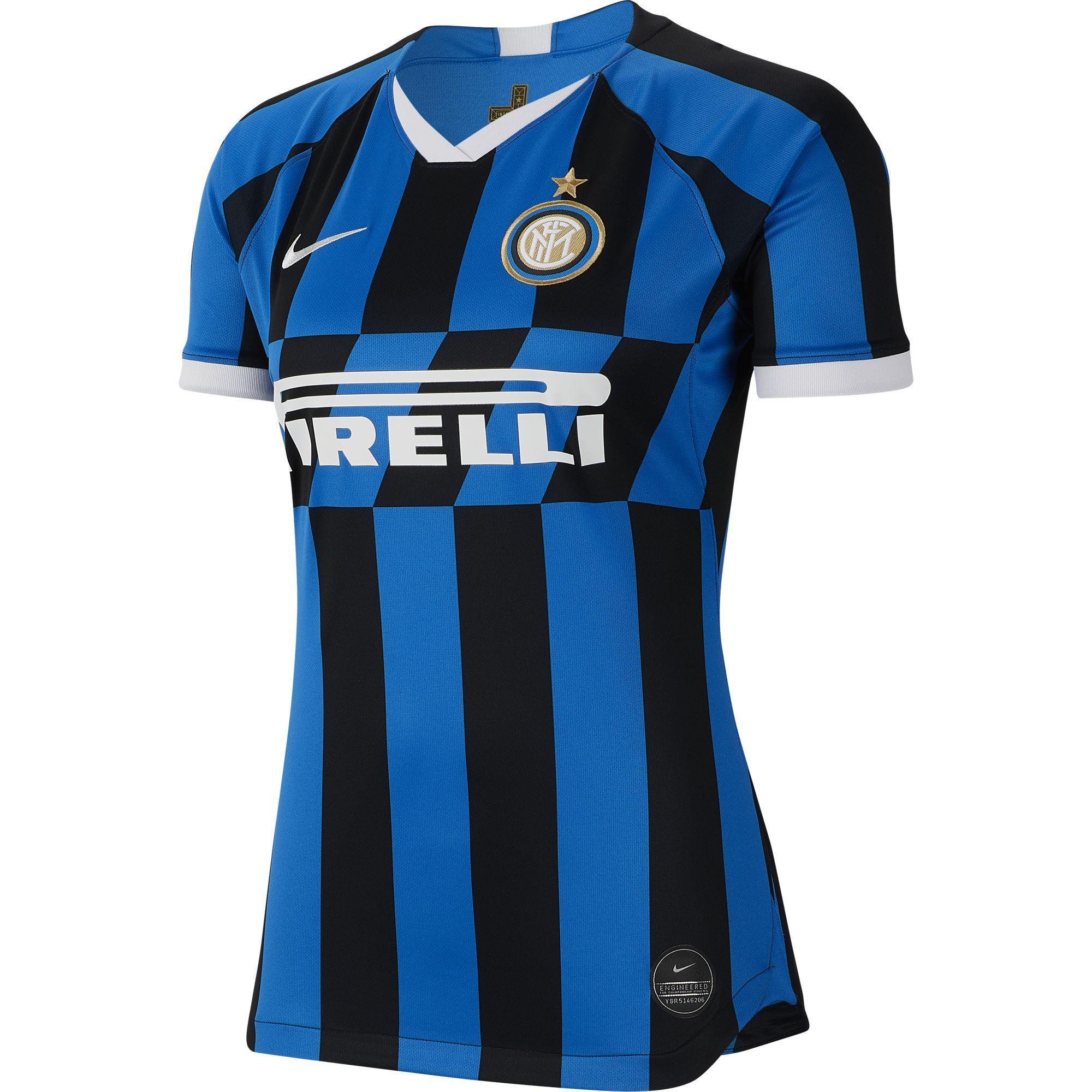 Nike Maglia Gara Home Inter Donna  19/20