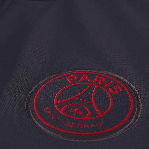 Nike Felpa  Paris Saint Germain Grigio Tifoshop