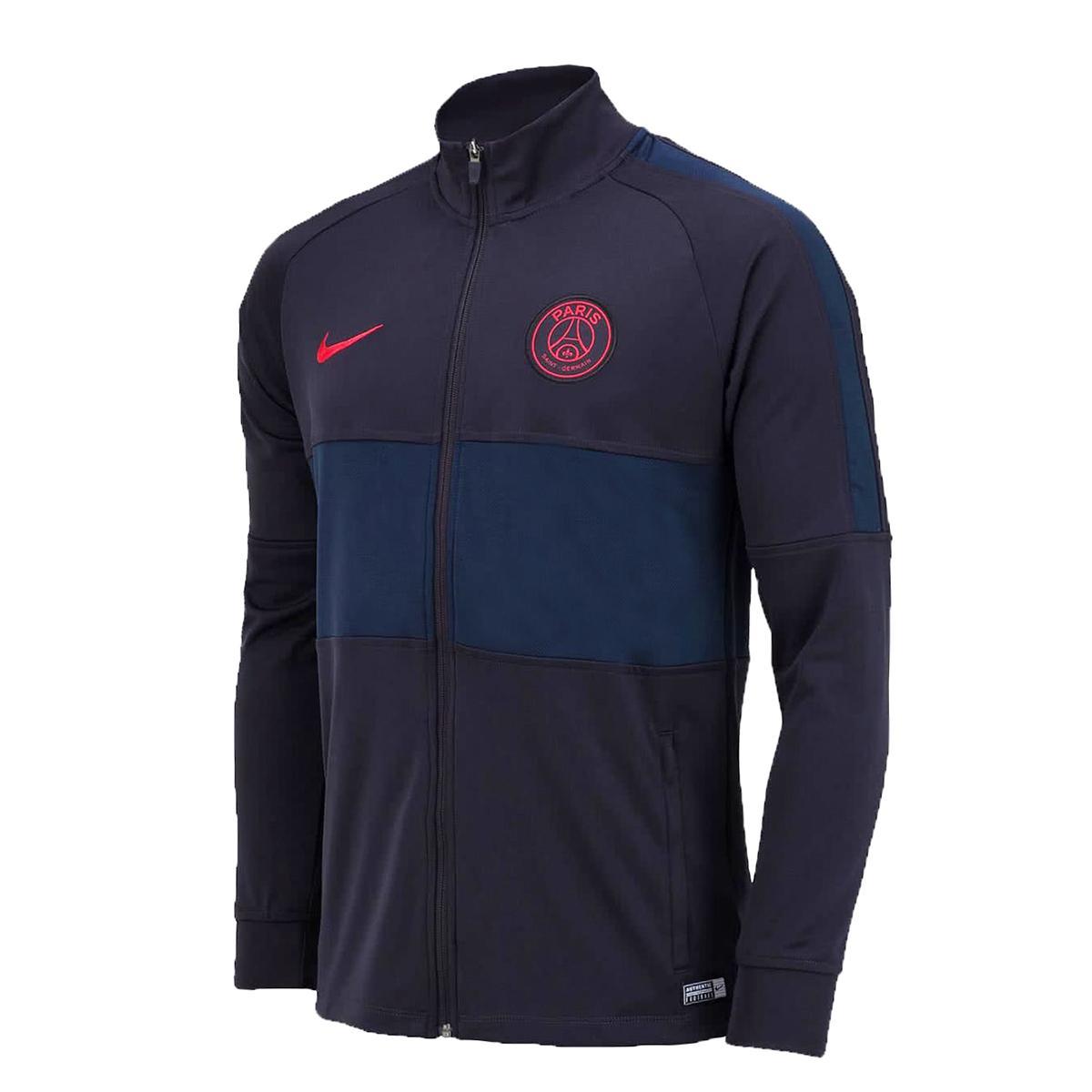 Nike Felpa  Paris Saint Germain