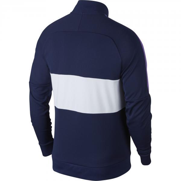 Nike Sweatshirt I96 Tottenham Hotspurs Binary Blue/White/Action Grape/Binary Blue Tifoshop