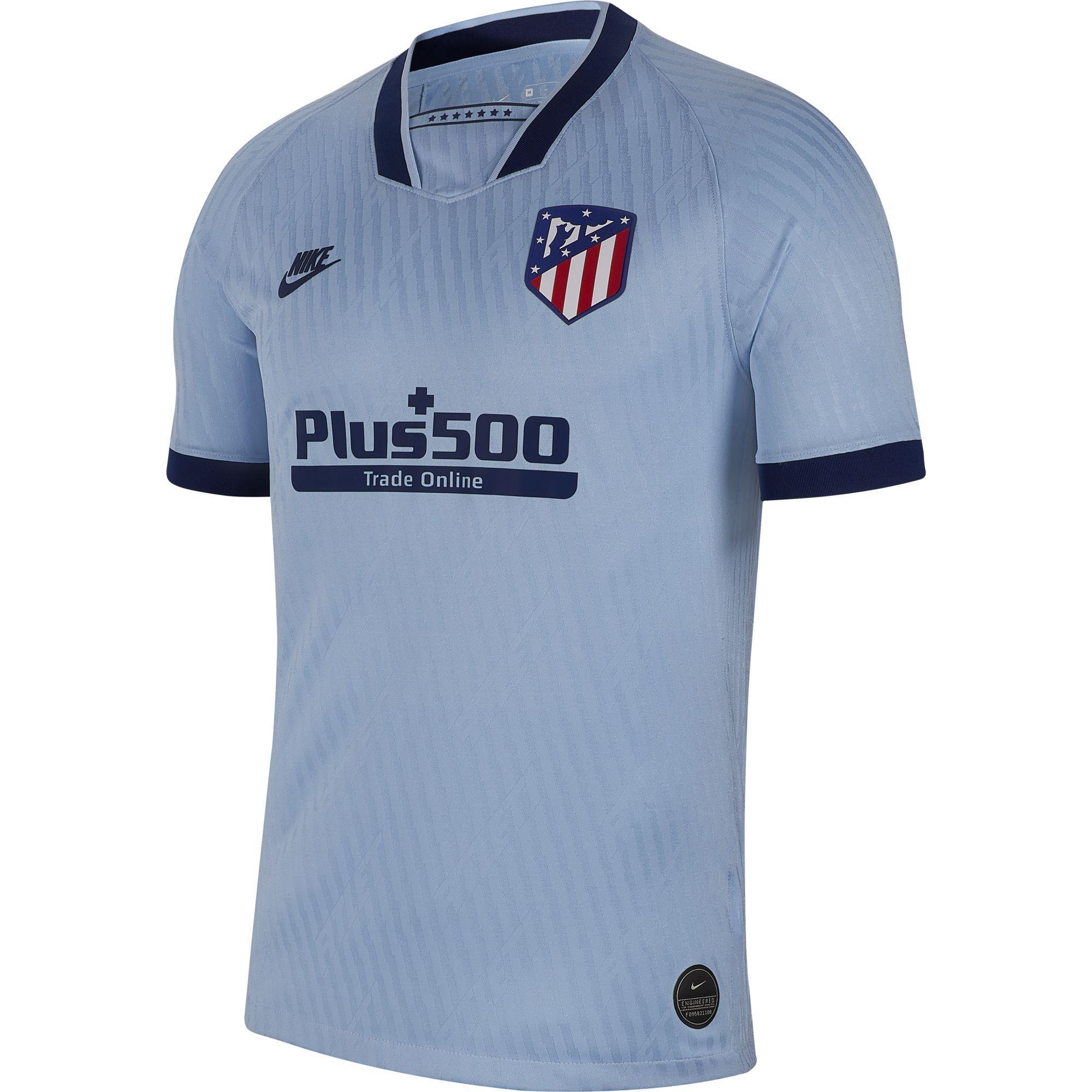 Nike Maglia Gara Terza Atletico Madrid   19/20