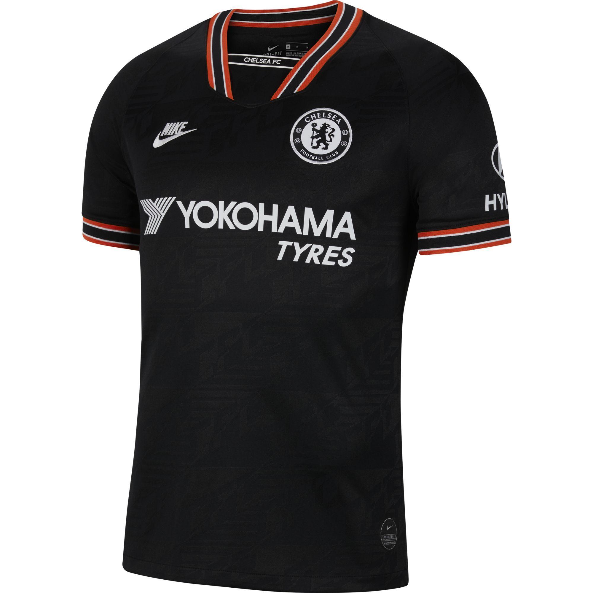 Nike Maglia Gara Terza Chelsea   19/20