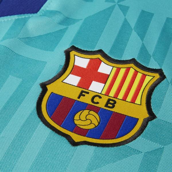 Nike Maglia Gara Terza Barcellona   19/20 Cabana Tifoshop