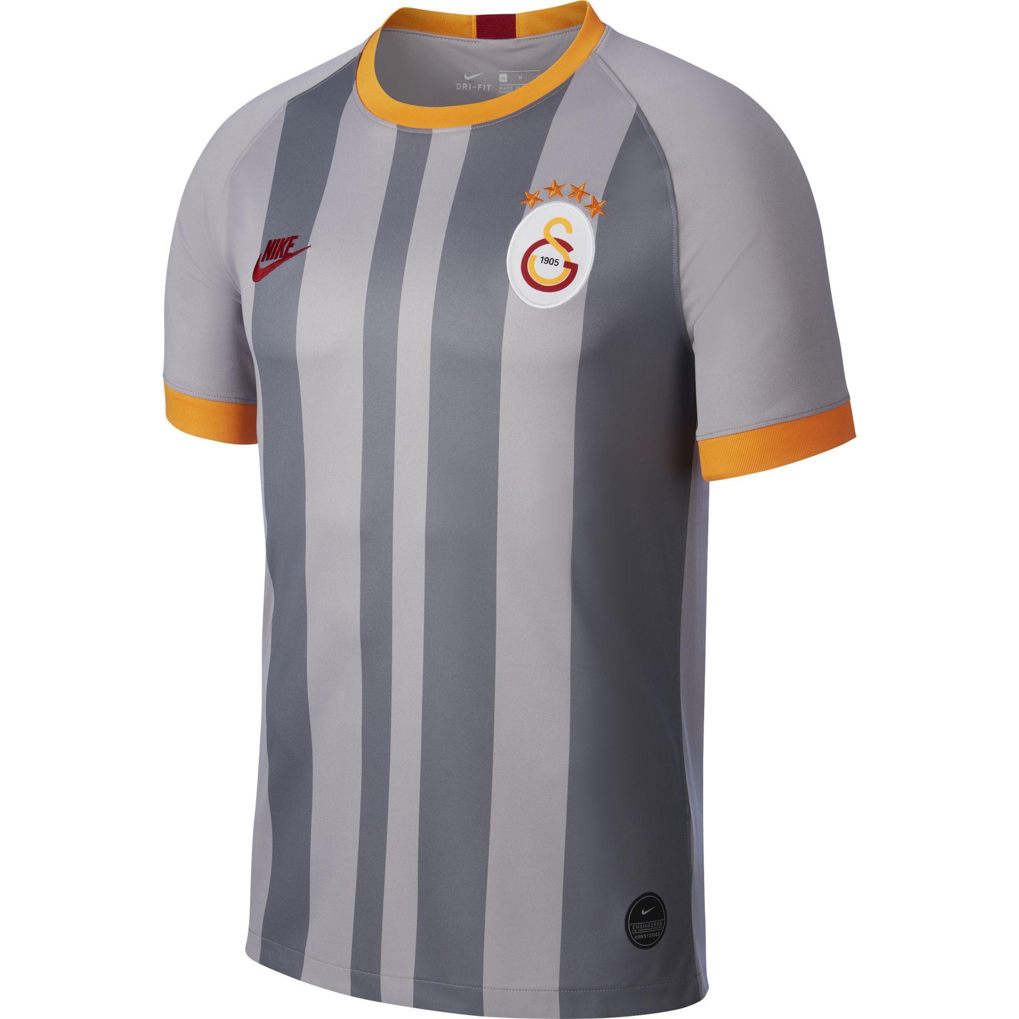 Nike Maglia Gara Terza Galatasaray   19/20