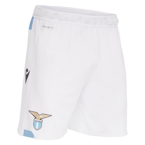 Macron Game Shorts Home Lazio   19/20
