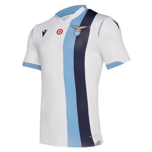 Macron Shirt Away Lazio   19/20