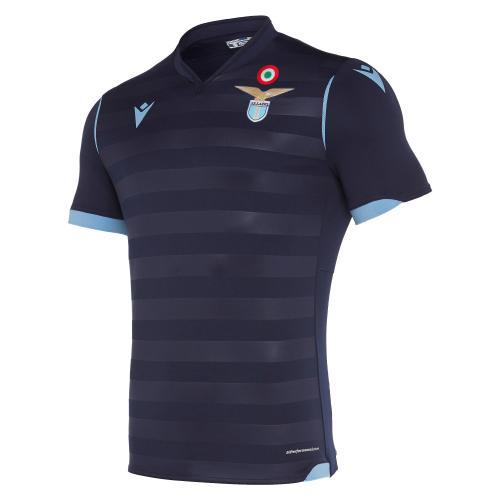 Macron Shirt Drittel Lazio   19/20