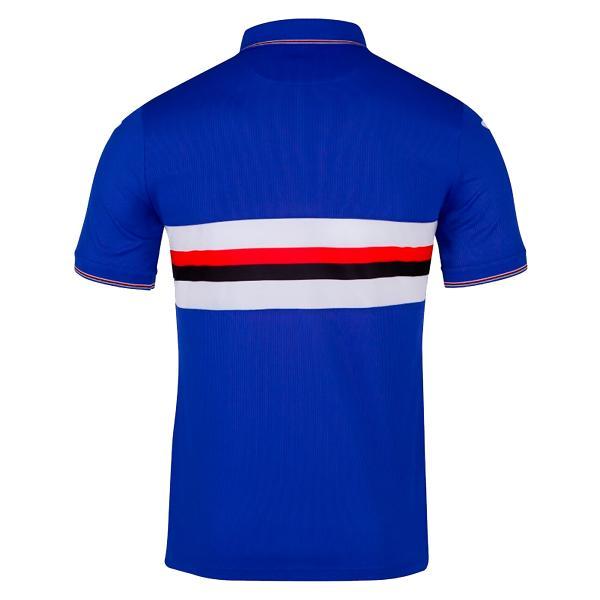 Joma Maglia Gara Home Sampdoria   19/20 Blu Tifoshop