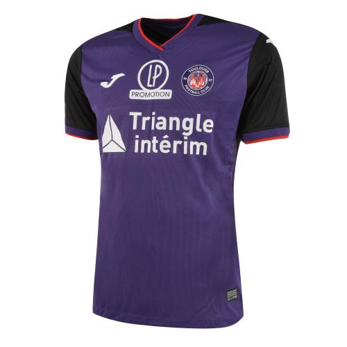 Joma Maillot de Match Home Toulouse FC   19/20