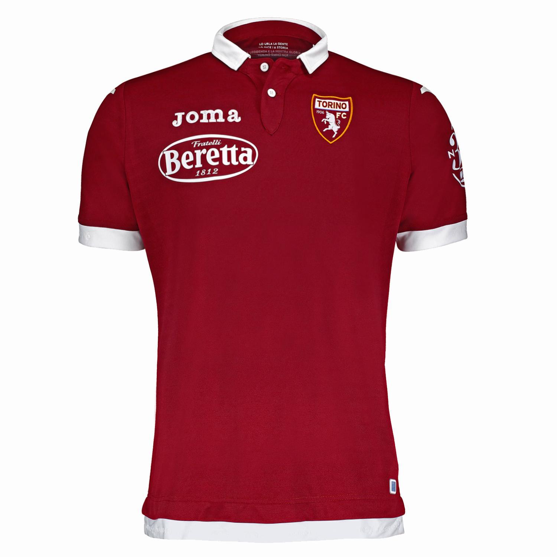 Joma Maglia Gara Home Torino   19/20