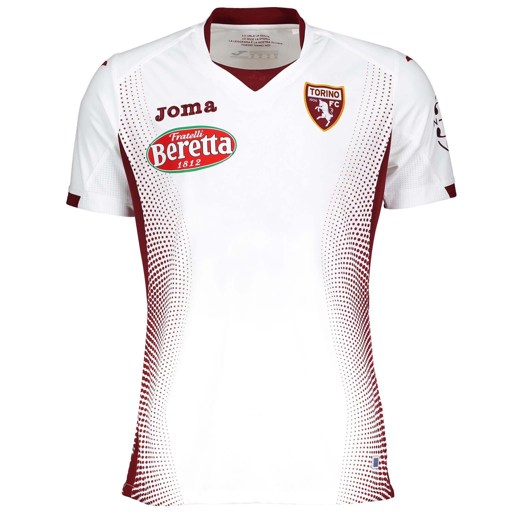 Joma Maglia Gara Away Torino   19/20