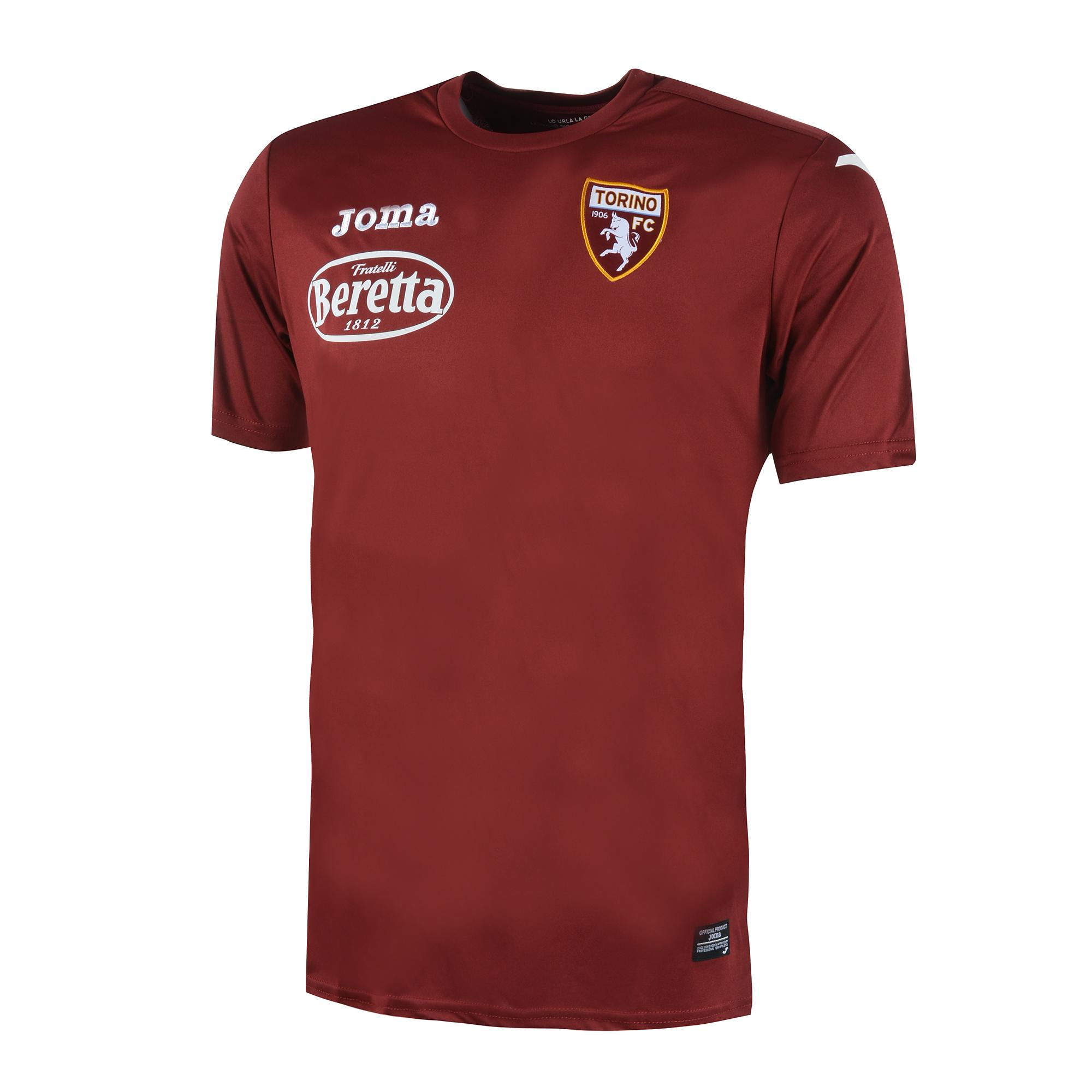 Joma Maglia Stadium Home Torino   19/20