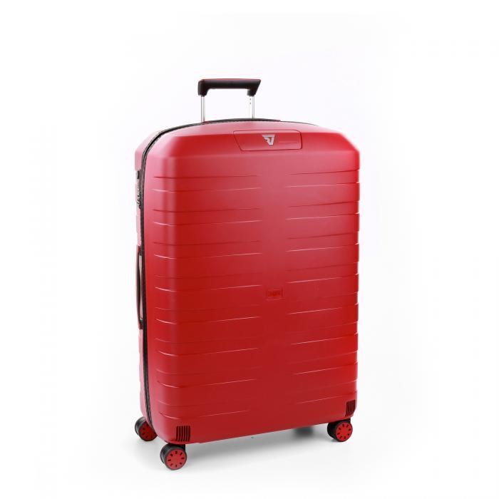 Grosse Koffer  RED