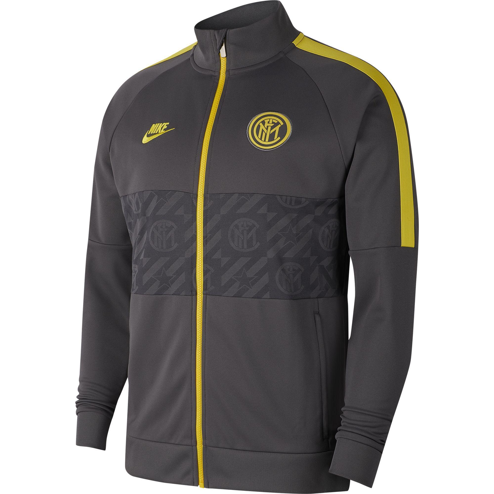 Nike Felpa I96 Inter