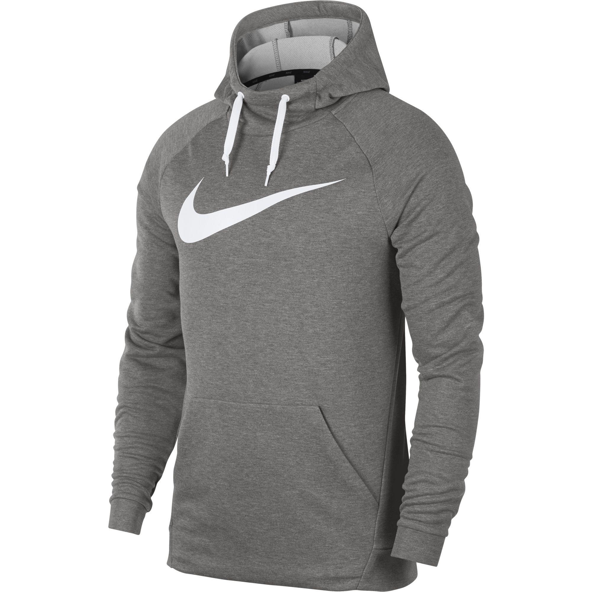 Nike Felpa Dry Training