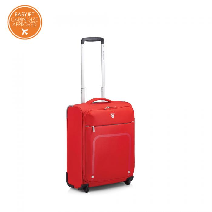 Trolley Cabina  ROSSO
