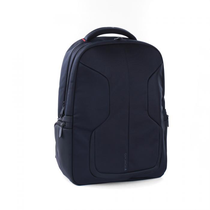 Work Backpack  DARK BLUE