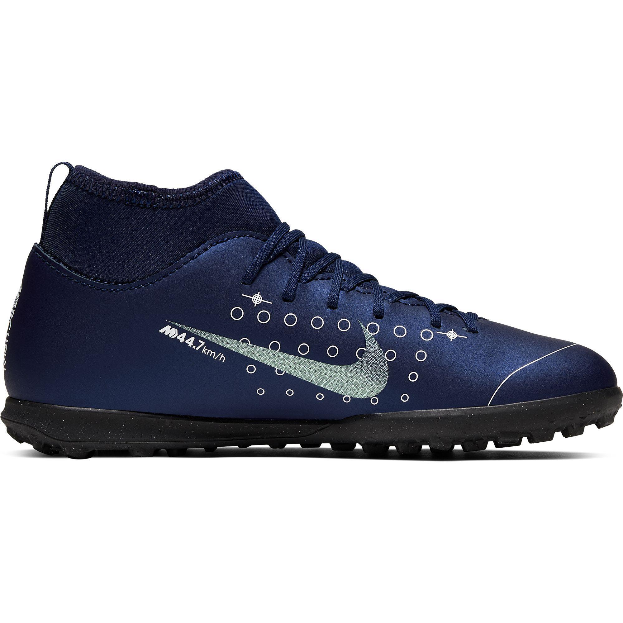 Nike Scarpe Calcetto Superfly 7 Club Mds Tf  Junior