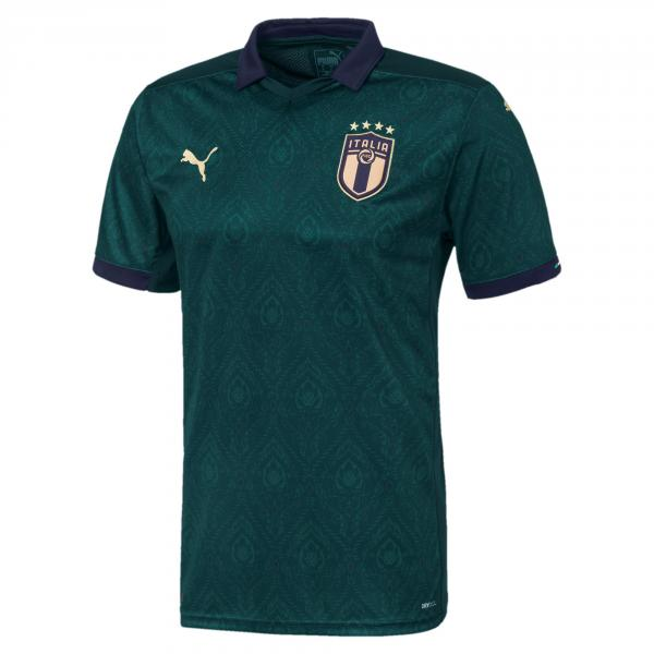 Figc Third Shirt Replica
