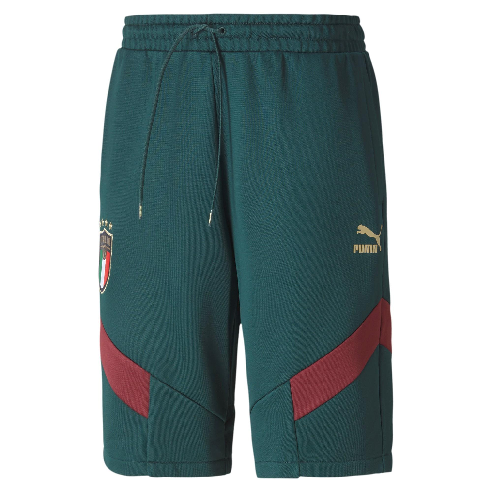 Puma Short Pants Iconic Mcs Italy