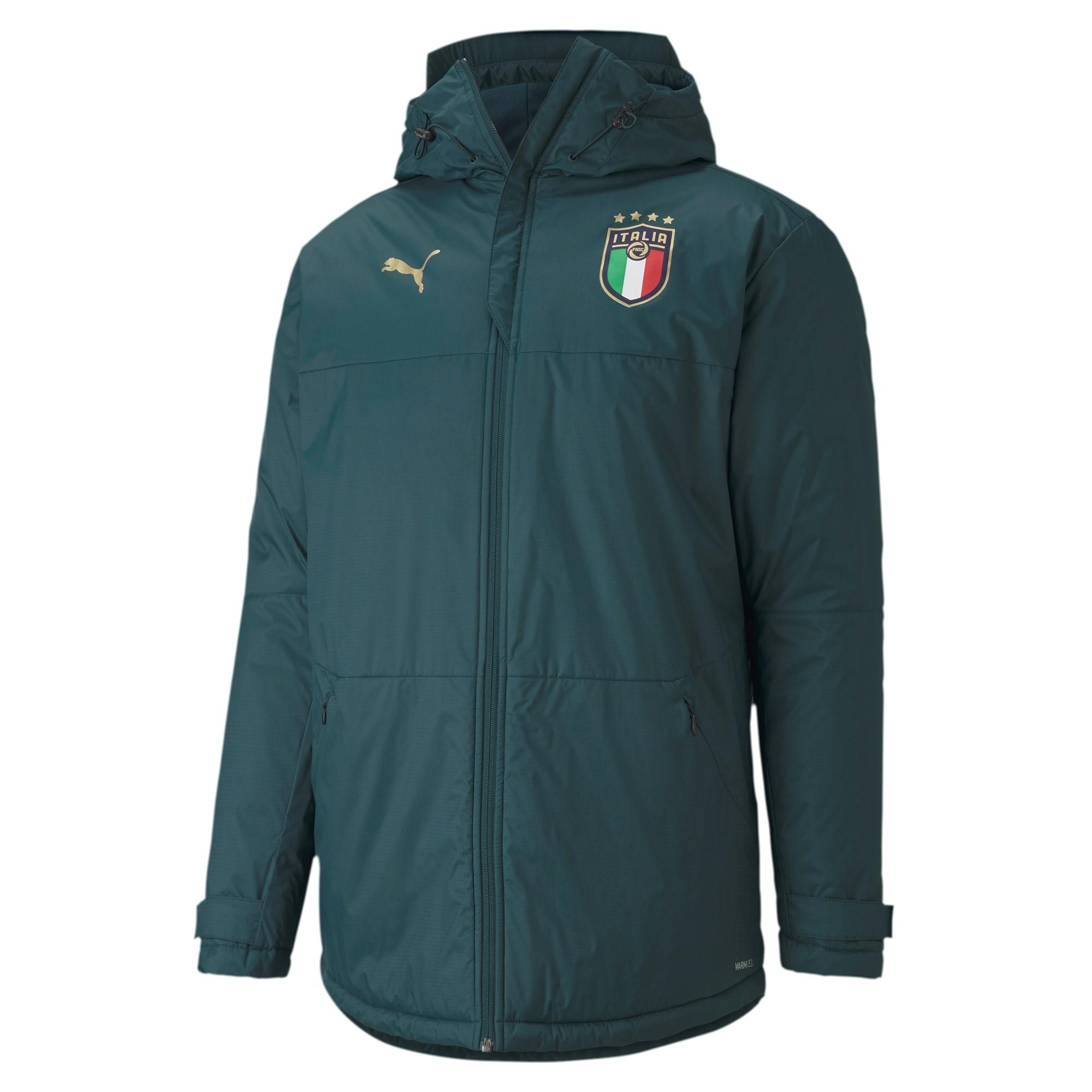 Giacca Figc