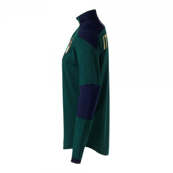 Figc Training 1/4 Zip Top