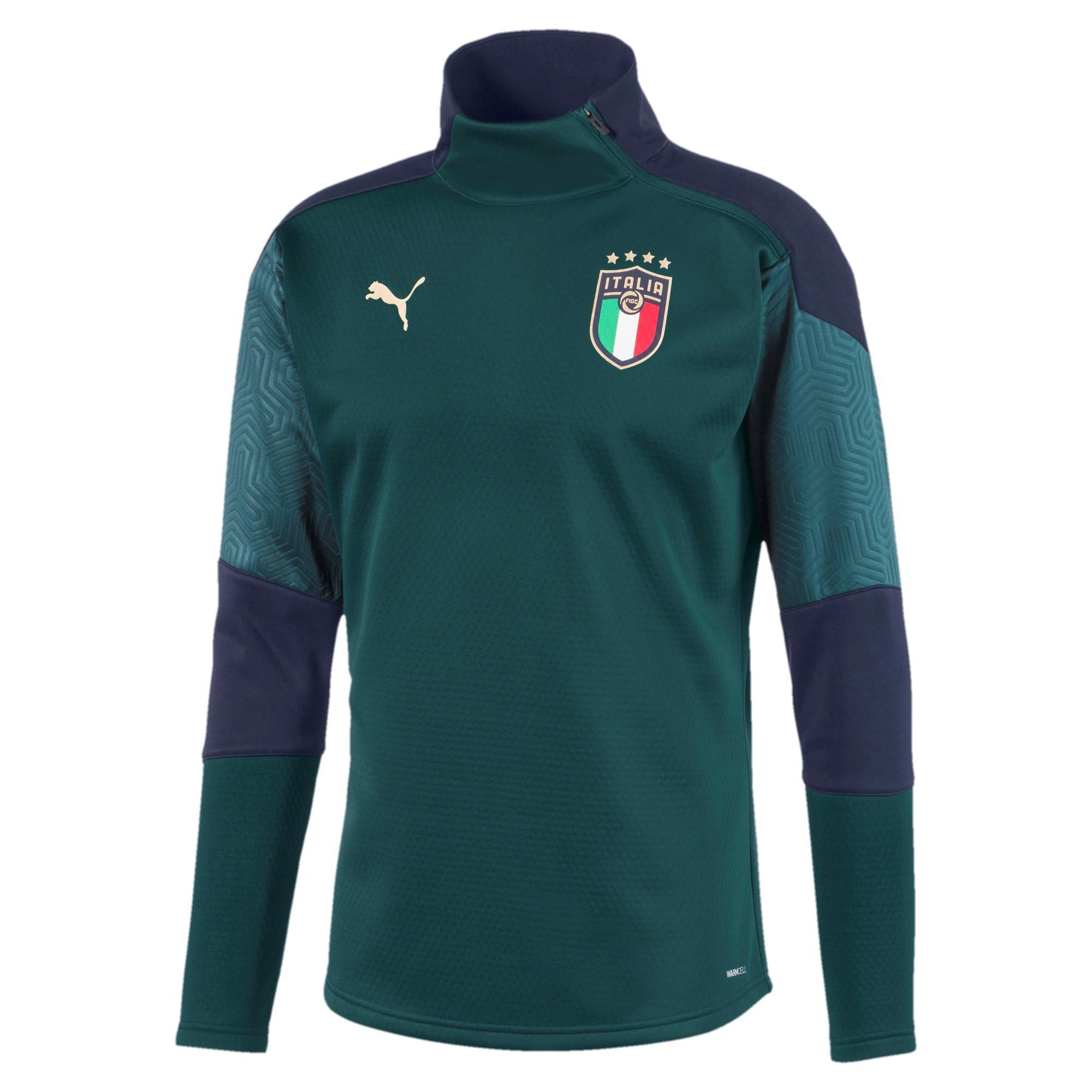 Puma Pile Allenamento Italia