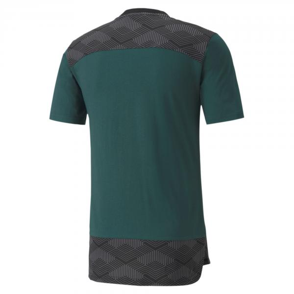Puma T-shirt  Italia Verde Tifoshop