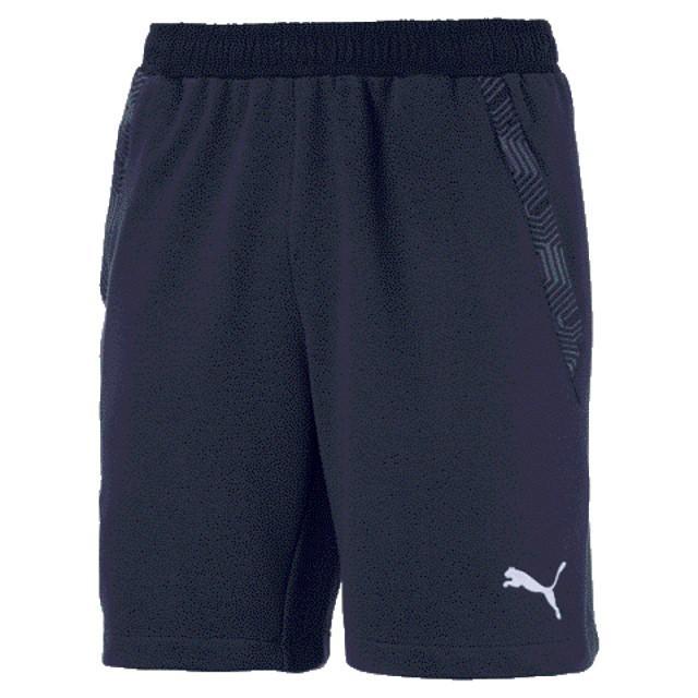 Pantaloncini Figc