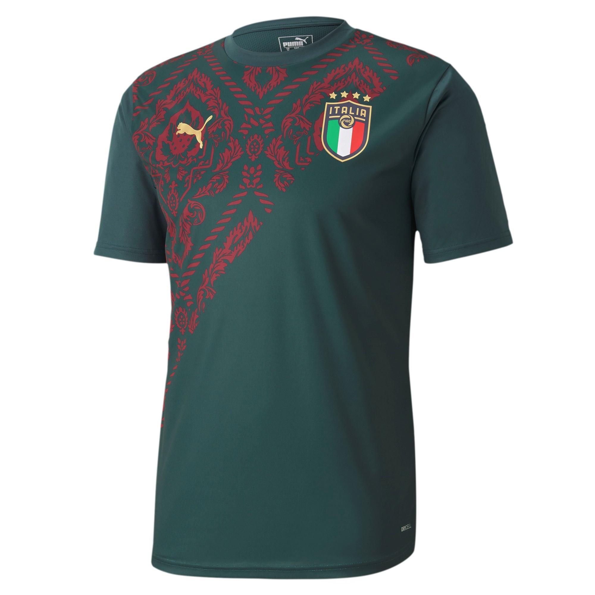 Puma Maglia Rappresentanza Italia