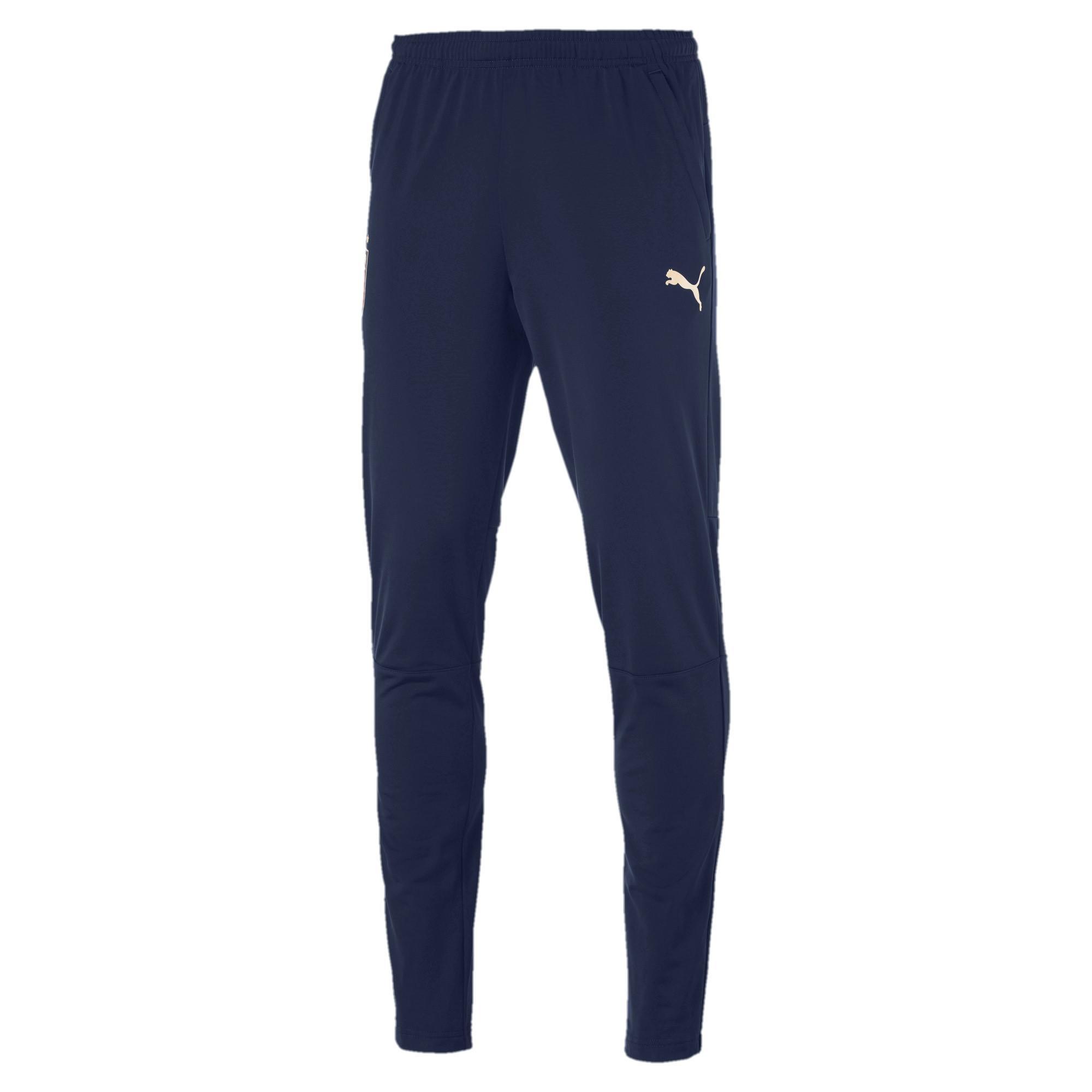 Pantaloni Allenamento Figc