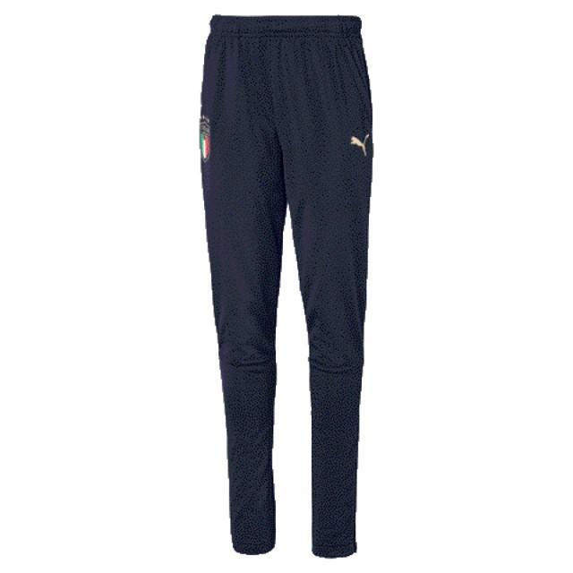 Pantaloni Allenamento Figc Junior