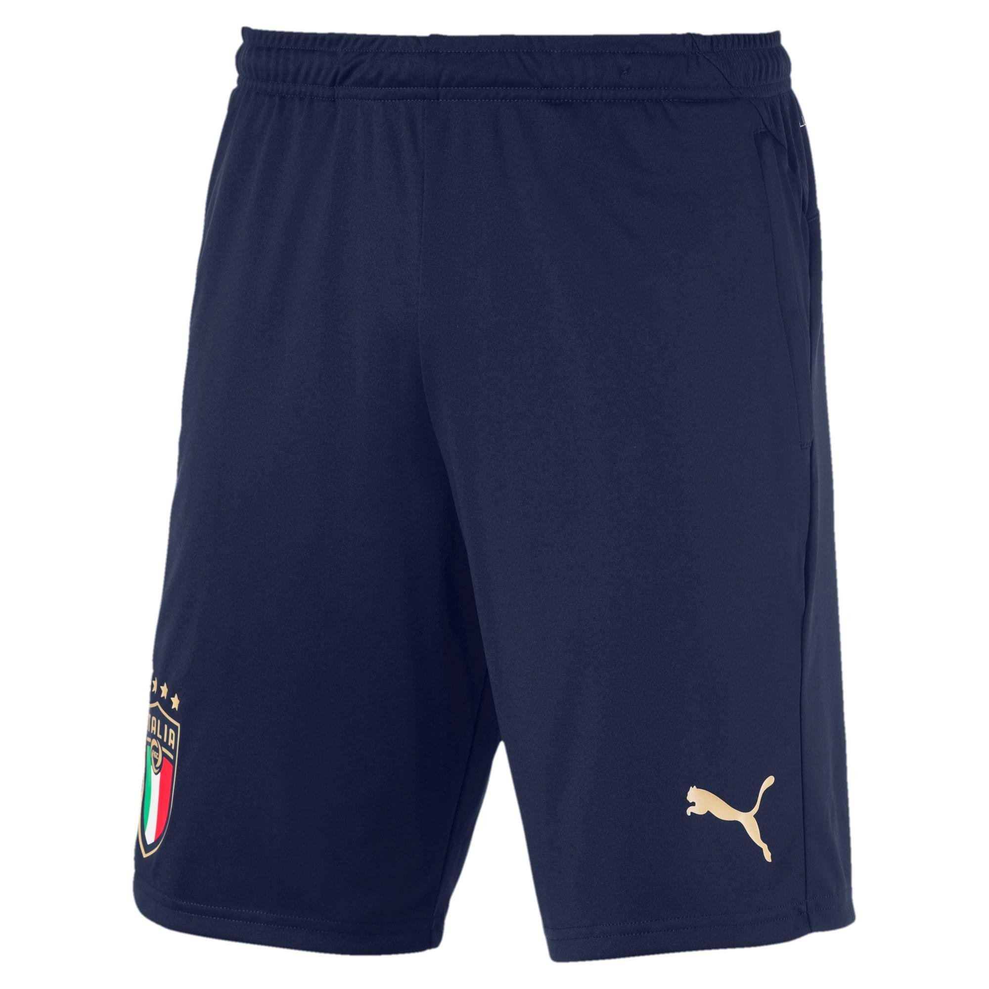 Puma Short Pants Training Italy