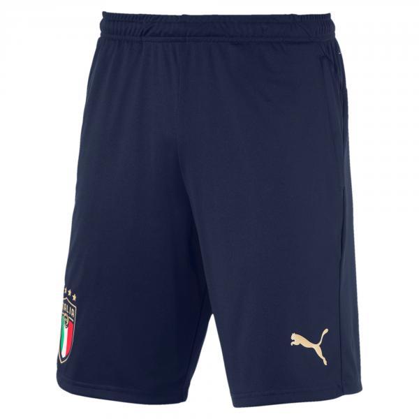Figc Training Shorts