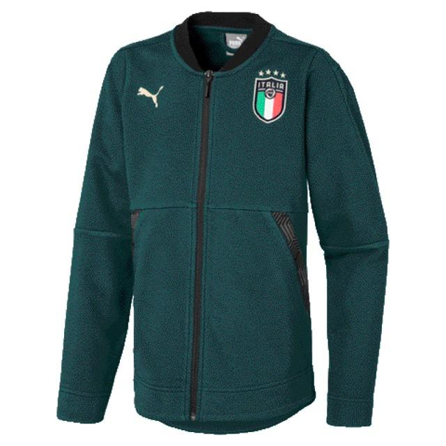 Felpa Figc Junior