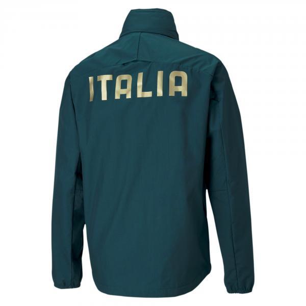 Puma Antipioggia  Italia Verde Tifoshop