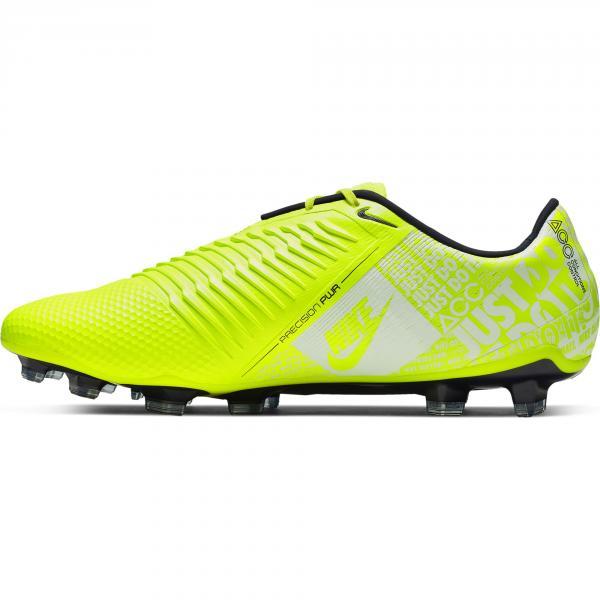 Nike Scarpe Calcio Phantom Venom Elite Fg Giallo Tifoshop
