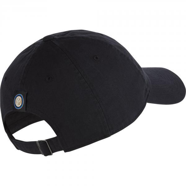 Nike Cappellino Heritage86 Inter Nero Tifoshop