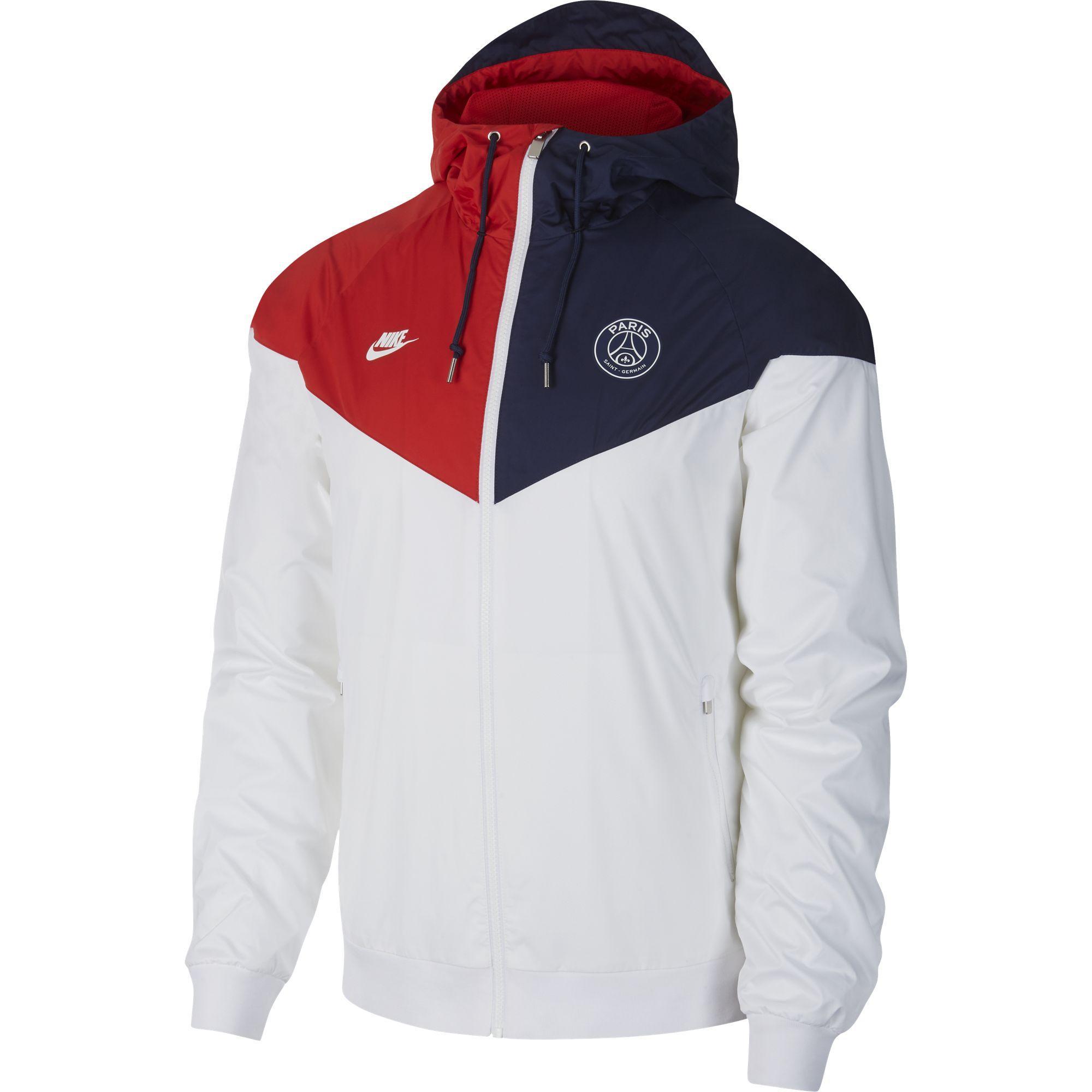 Nike Antivento  Paris Saint Germain