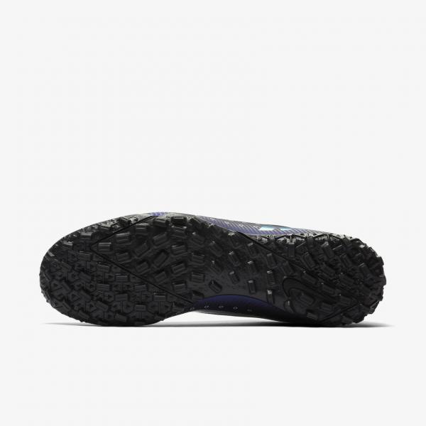 Nike Scarpe Calcetto Mercurial Vapor 13 Academy Mds Tf  Junior Blu Tifoshop