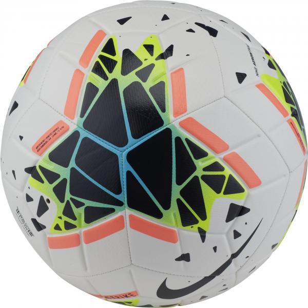 Nike Pallone Strike Bianco Tifoshop