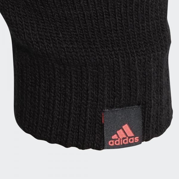 Adidas Guanto  Juventus Nero Tifoshop