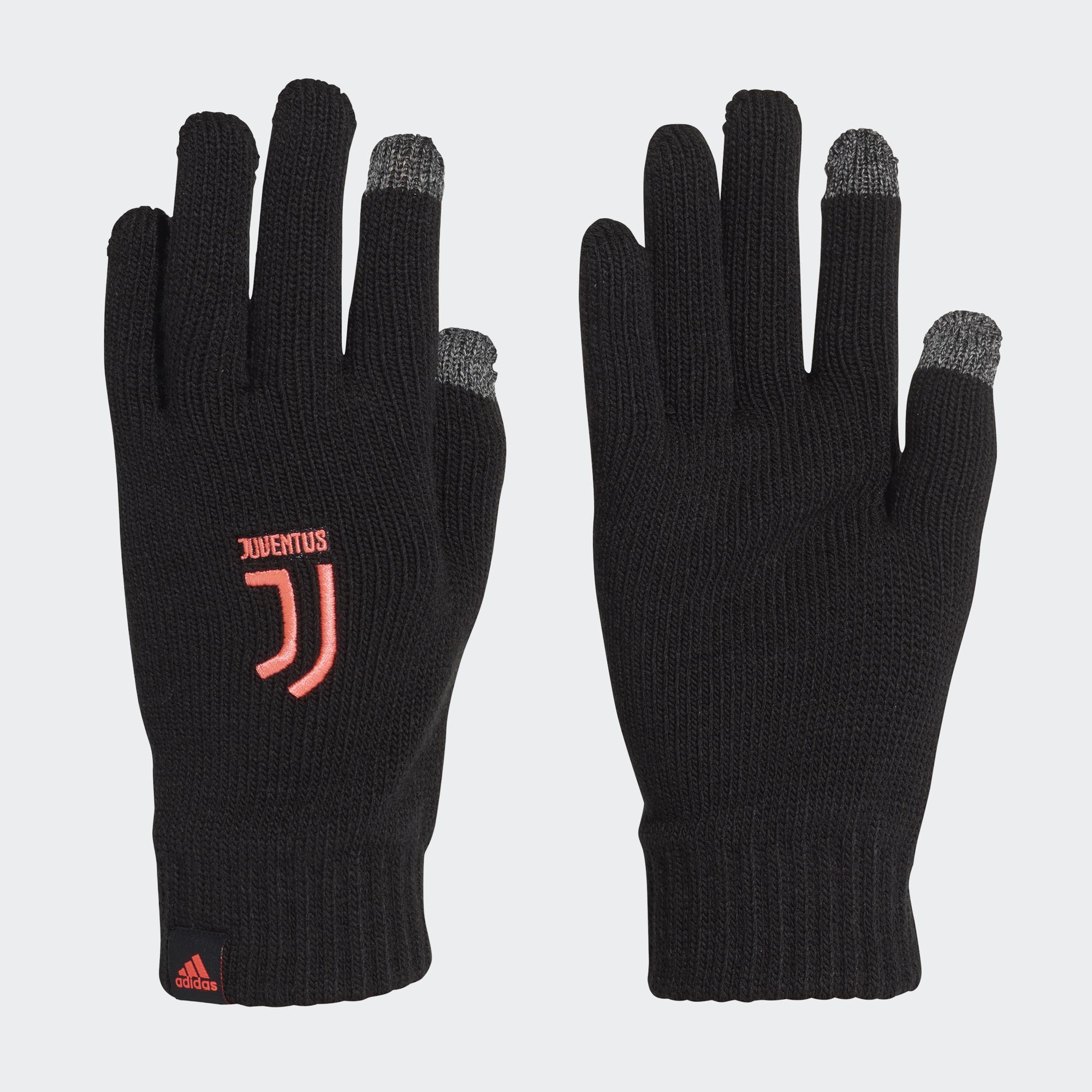 Adidas Guanto  Juventus