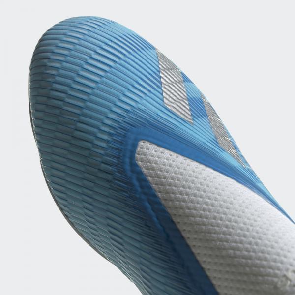 Adidas Scarpe Calcio X 19.3 Ll Fg Azzurro Tifoshop