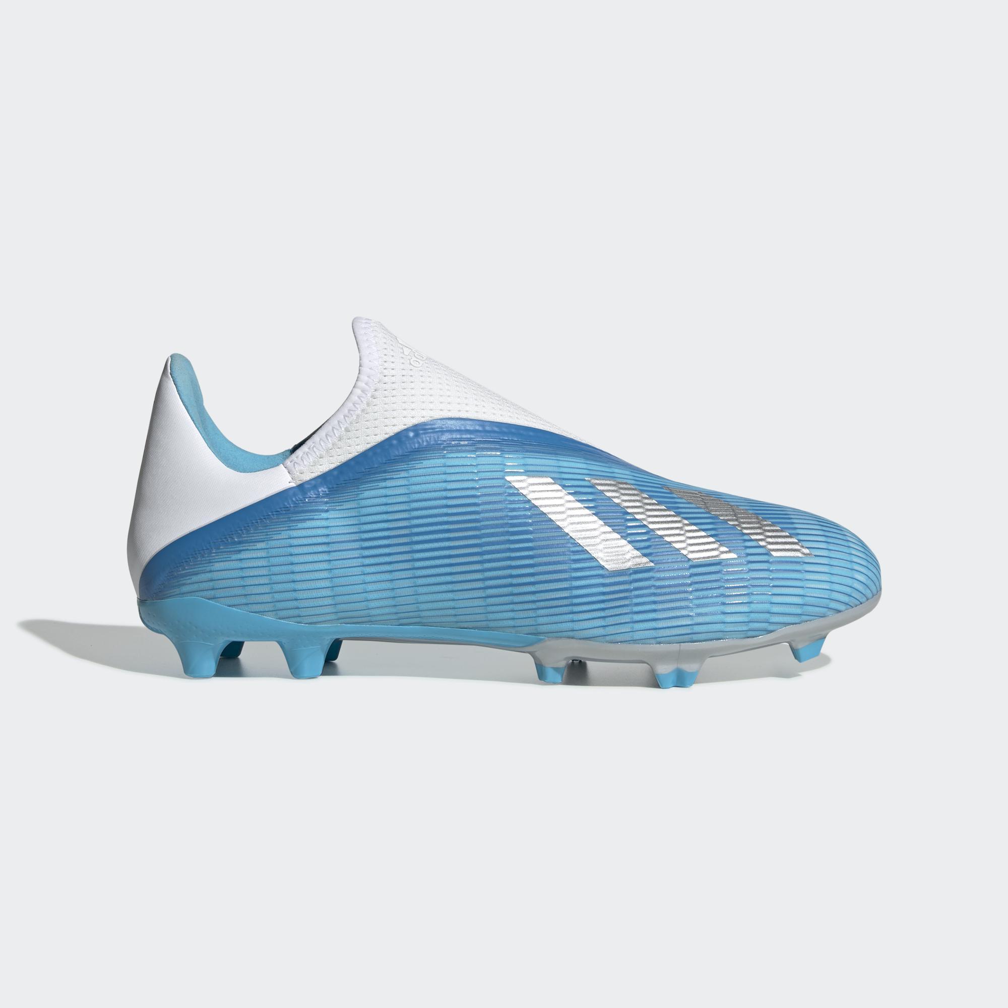 Adidas Scarpe Calcio X 19.3 Ll Fg