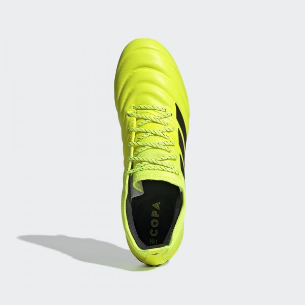 Adidas Scarpe Calcio Copa 19.1 Fg Giallo Tifoshop