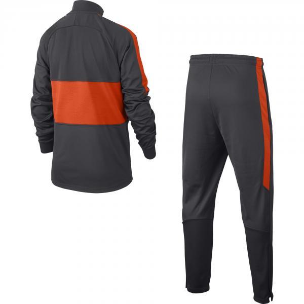 Nike Tuta  Chelsea Junior Grigio Tifoshop