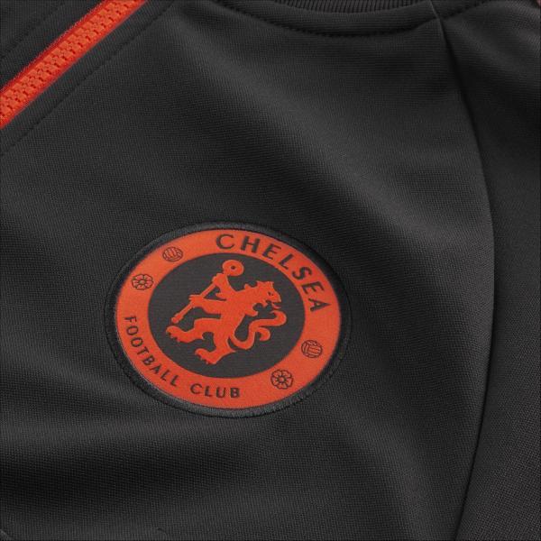 Nike Felpa I96 Chelsea Grigio Tifoshop