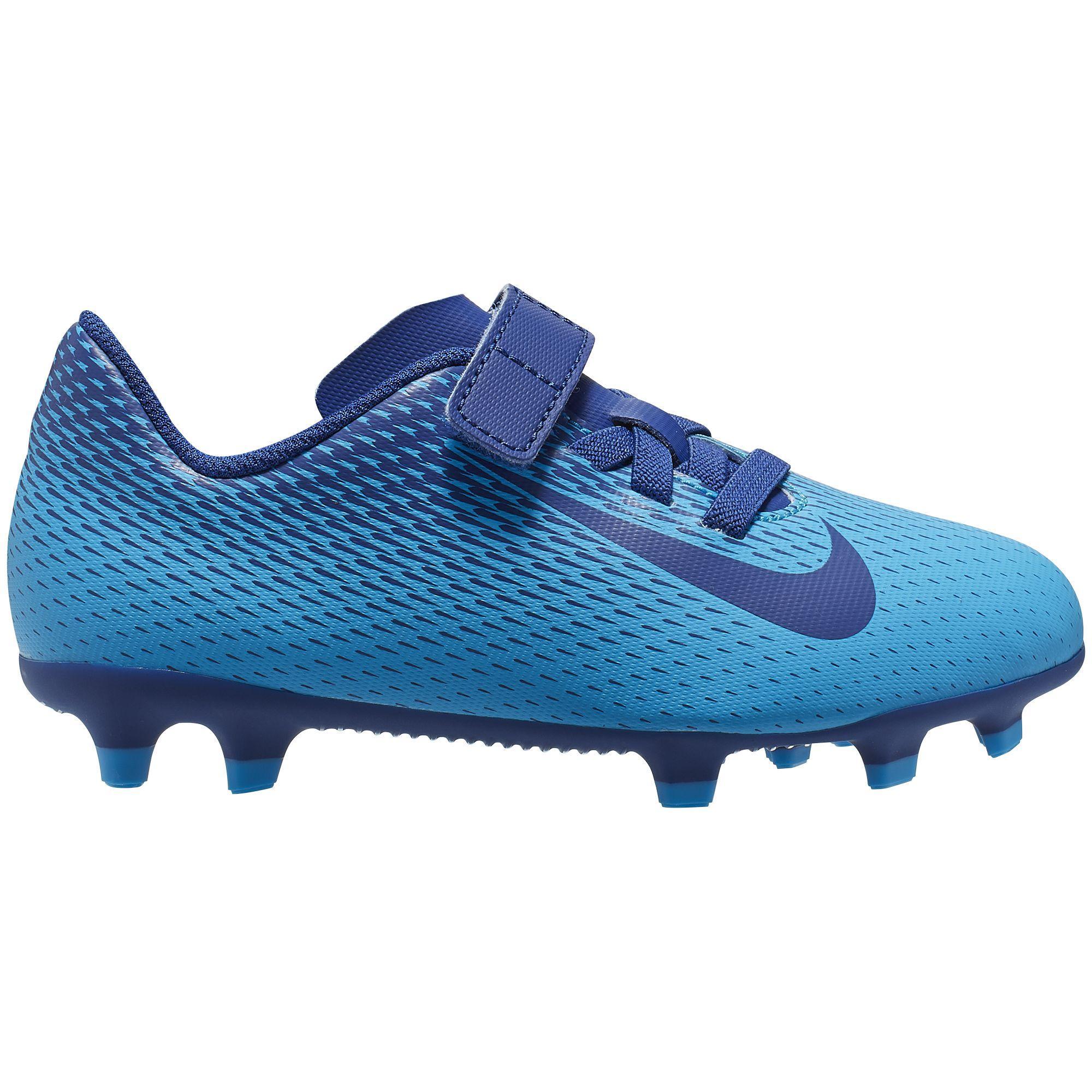Nike Scarpe Calcio Bravata Ii (v) Fg  Junior