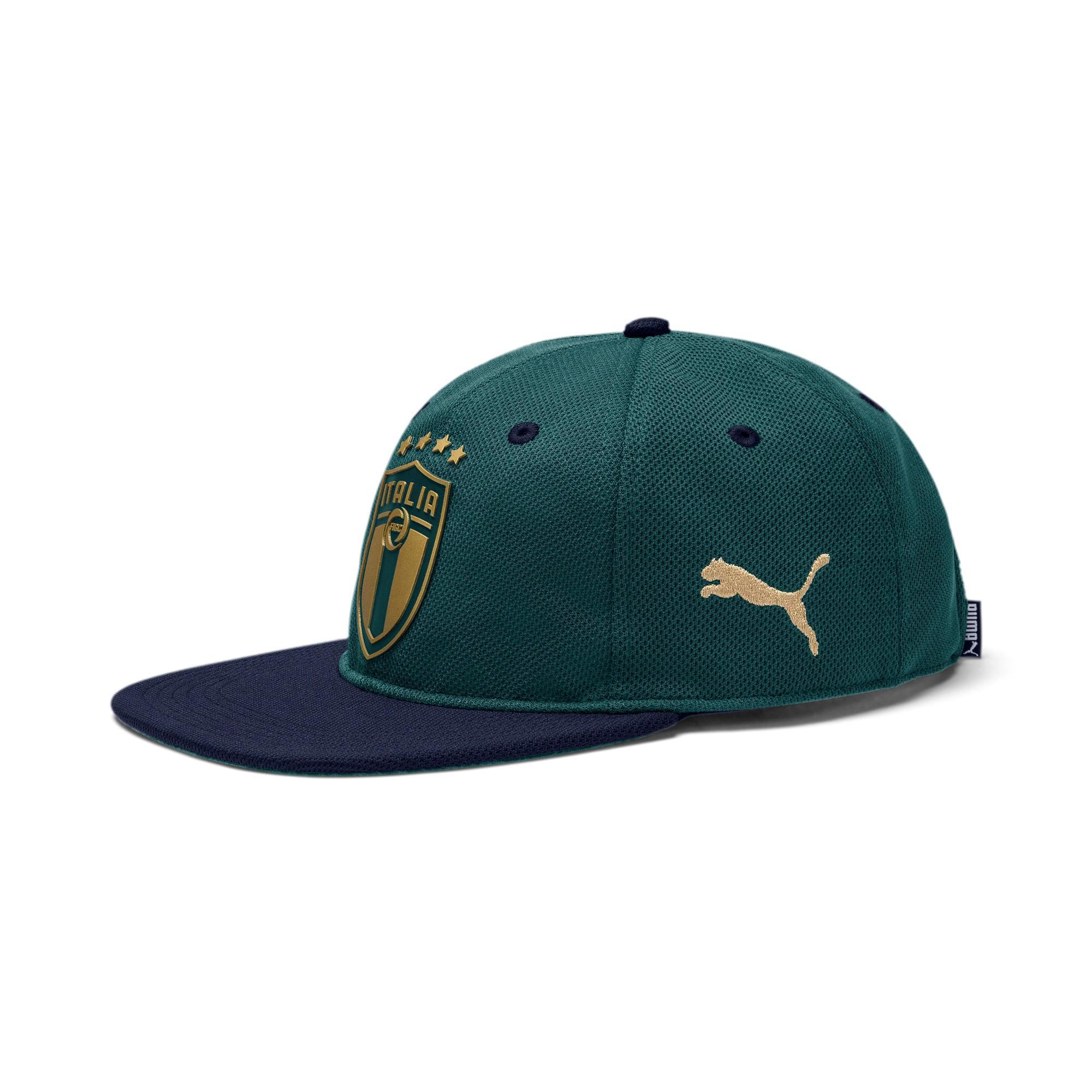 Cappellino Figc Italia